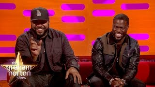 Video Ice Cube Talks About His Son Acting His Sex Scenes – The Graham Norton Show MP3, 3GP, MP4, WEBM, AVI, FLV Januari 2018