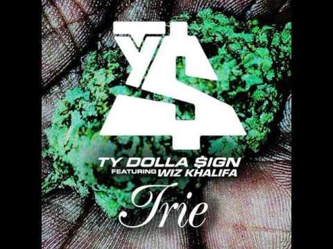 Ty Dolla $ign- Irie (feat. Wiz Khalifa) [Explicit]