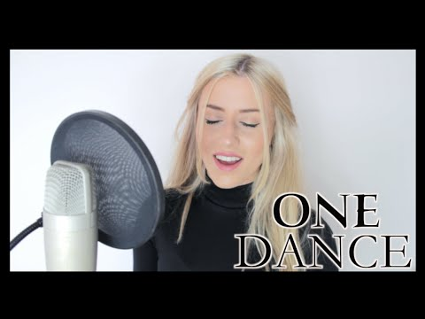 "Drake  ""One Dance"" feat. EMØ Cover by Georgia Merry"