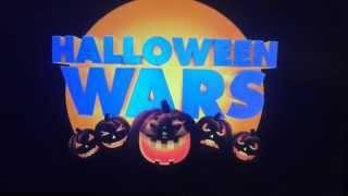 Halloween Wars TREAT!!