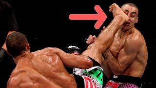 Video Best UFC Knockouts MP3, 3GP, MP4, WEBM, AVI, FLV September 2019