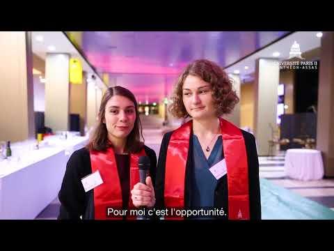 Assas Web TV : Soirée des majors 2017
