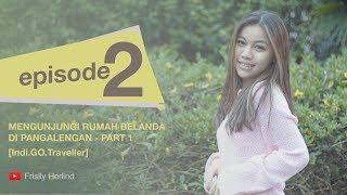 Video Misteri Rumah Belanda di Pangalengan - Part 1 [Indi.GO.Traveller] MP3, 3GP, MP4, WEBM, AVI, FLV April 2019