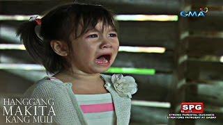 Hanggang Makita Kang Muli: Ang pagkawala ni Ana