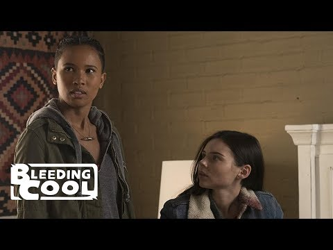 Siren Season 1, Episode 10 & Series Review:  'Aftermath' - A Weak Finale to a Promising Series