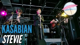 Video Kasabian - Stevie (Live at the Edge) MP3, 3GP, MP4, WEBM, AVI, FLV Oktober 2018