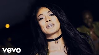 MILA J – KICKIN' BACK (OFFICIAL MUSIC VIDEO)