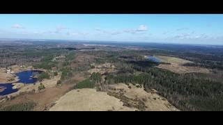 Sklypo filmavimas iš oro