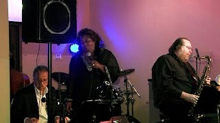 Billy Foster Quartet with Renee' Miles-Foster on Vocals