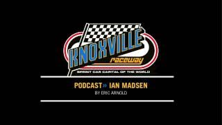 Ian Madsen  4/16/15