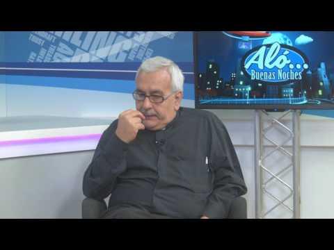 Entrevista a José Virtuoso – Alo Buenas Noches 21-02-2017 Seg. 03