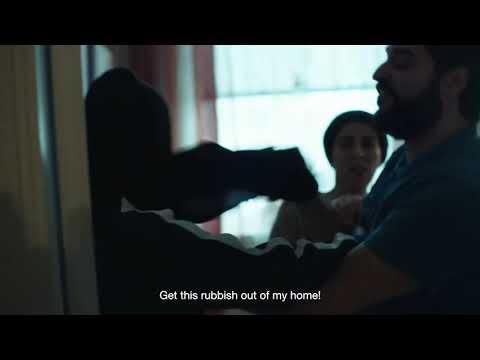 Caliphate Netflix (Official Trailer)