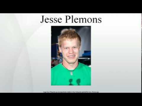 Jesse Plemons