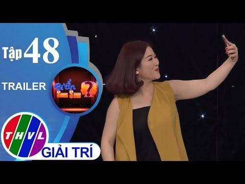 THVL l Bí ẩn song sinh - Tập 48: Diễn viên Kiều Linh l Trailer - Thời lượng: 68 giây.