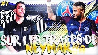 Video FIFA 18 | CARRIÈRE JOUEUR | SUR LES TRACES DE NEYMAR ! #01 MP3, 3GP, MP4, WEBM, AVI, FLV Oktober 2017