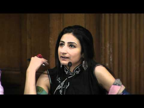 Democracy and Dissent in China and India – Kashmir panel with Dibyesh Anand