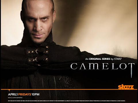 Camelot S01E09 The Battle of Bardon Pass