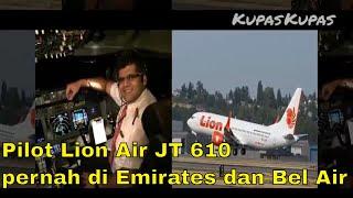 Video Pilot Lion Air Bhavye Suneja , dan DAFTAR Penumpang JT 610 MP3, 3GP, MP4, WEBM, AVI, FLV April 2019