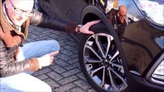 SSangYong dealer Jan Hop Roosendaal toont u in deze video de gloednieuwe SSangYong XLV. Het grotere broertje van de Tivoli.