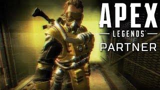 APEX LEGENDS BATTLE ROYALE - GAMEPLAY + PRESENTACION + VICTORIAS 🏆 #ad