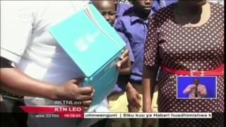 Mafunzo Ya Tarakilishi Yaanzishwa Eldoret Kufanikisha Mradi Wa Serikali