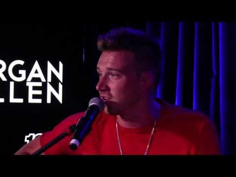 Video Morgan Wallen