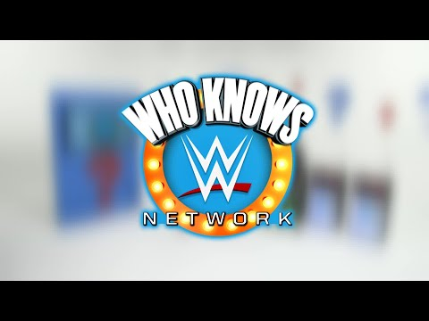 The New Day test their trivia might on