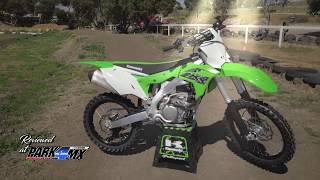 5. MXTV Bike Review - 2019 Kawasaki KX250