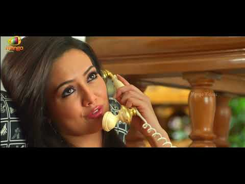 Gajjala Gurram Full Movie - Part 07 - Sana Khan, Aravind Akash, Suresh Krishna