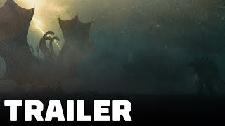 Godzilla: King of the Monsters - Official Trailer 2 (2019) by IGN