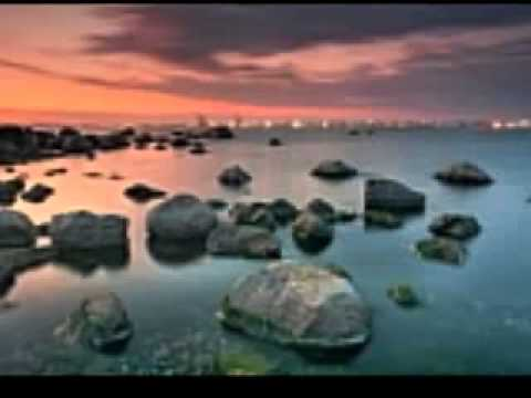 Tekst piosenki Pat Boone - Beyond The Sunset po polsku
