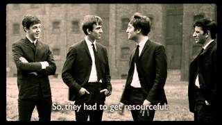 The Beatles:  That's What Started Us Writing