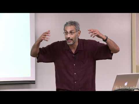 [BBST 465] Einführung in die Integration von Glauben und Lernen - Rick Langer