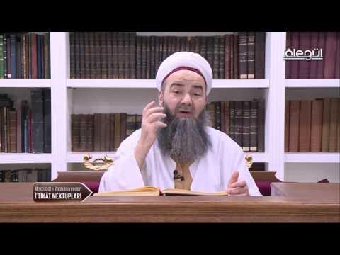 Mektûbât-ı Rabbâniyye'den İ'tikâd Mektupları 37.Bölüm 21 Aralık 2016 Lâlegül TV