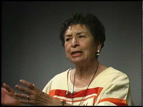 Rosa Guerrero, Folklorico Dance Icon