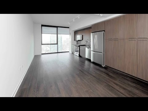 Tour a terrific West Loop studio apartment at The Parker