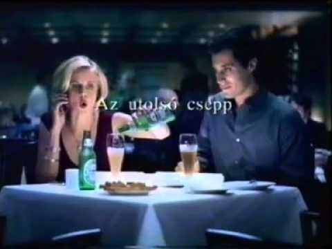 Best NZ Commercials – Heineken Beer Ad – BRILLIANT and FUNNY!