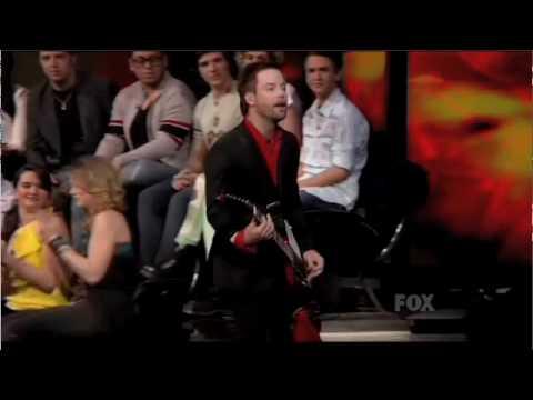 Tekst piosenki David Cook - Jumpin' Jack Flash po polsku