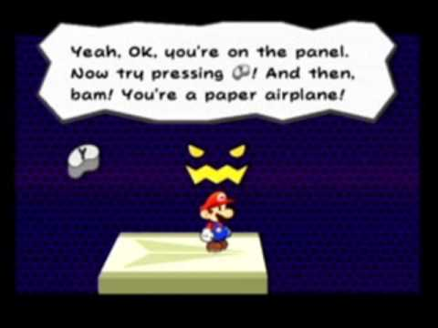 Paper Mario TTYD OST - Curse of the Black Chest