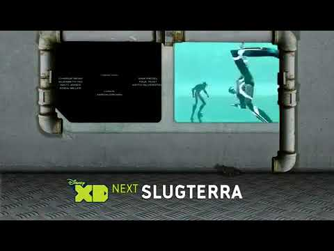 (Scars: Part 1) Disney XD Promo | TRON: Uprising