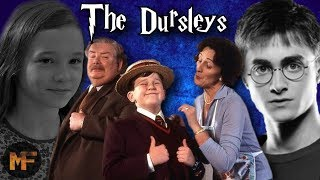 Video The Life of the Dursleys Explained MP3, 3GP, MP4, WEBM, AVI, FLV Juni 2019