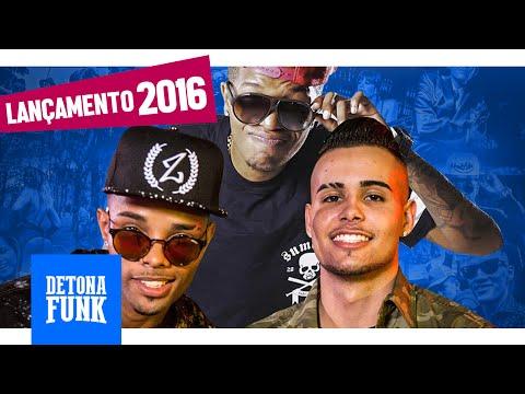 MCs Zaac e Jerry e MC Delano - Bunda pra Baixo - Vai no chão (DJ Tezinho)