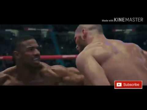 Creed 2 last fight