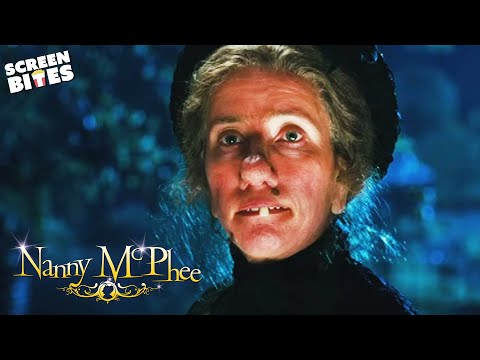 Mr Brown Meets Nanny Mcphee | Nanny Mcphee | SceneScreen