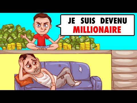 Je Suis Devenu Millionnaire Et Ai Laissé Mon Horrible Père Sans Un Rond
