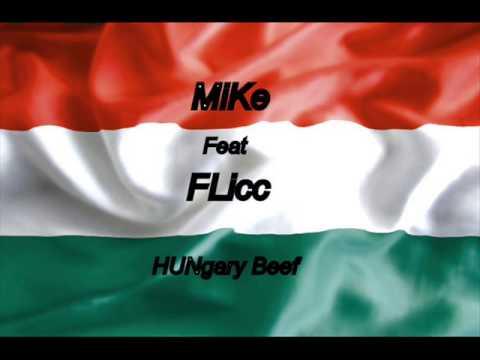 HUNgary Beef