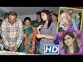 Bellamkonda Suresh Birthday Celebrations at Devnar Blind School