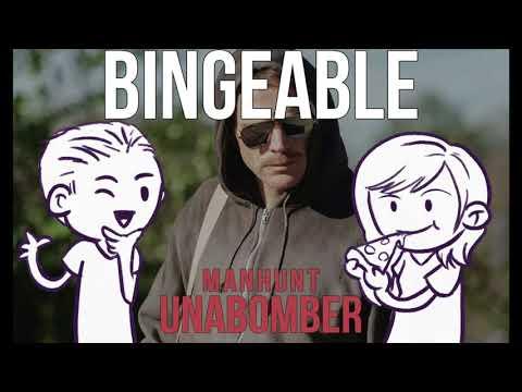 Bingeable - Episode 1: Manhunt