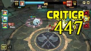 Nonton Heroes Wanted Android/iOS Games - PVP Film Subtitle Indonesia Streaming Movie Download