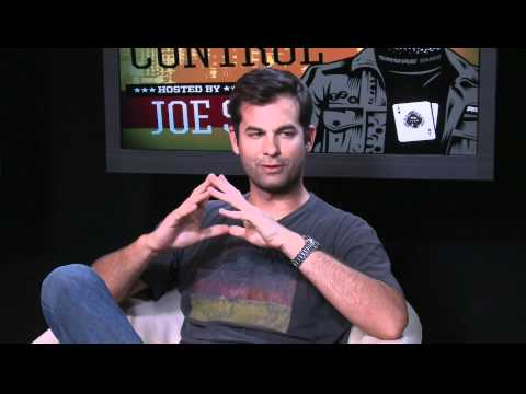 Complete Control - Punk Rock Activists Anti-Flag and Fmr. Tennis Pro & Comedian Michael Kosta